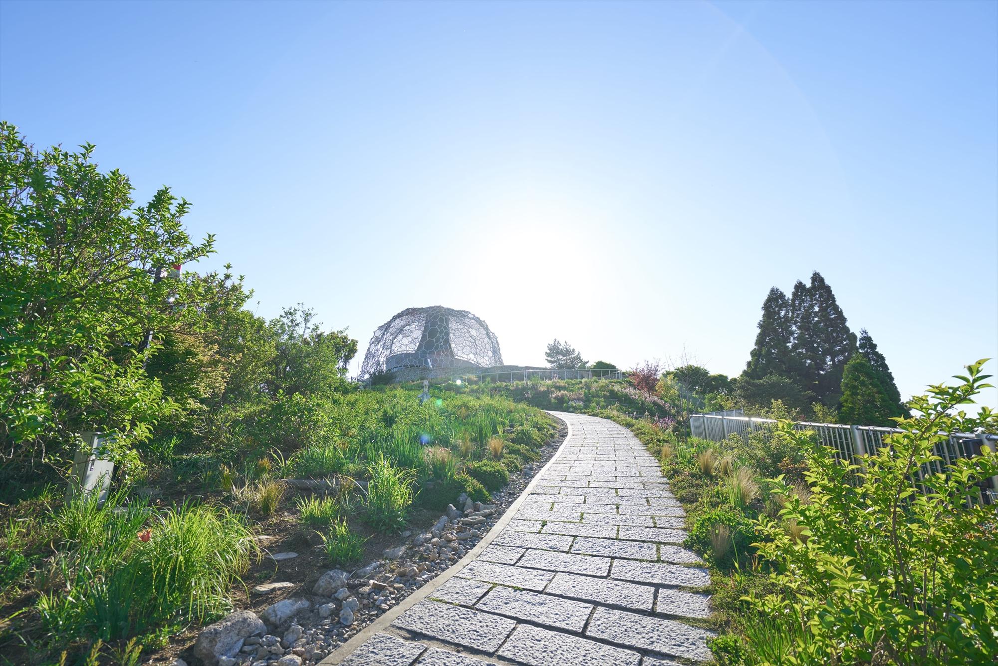 六甲山ドライブ | モデルコース | 兵庫県公式観光サイト HYOGO!ナビ ...