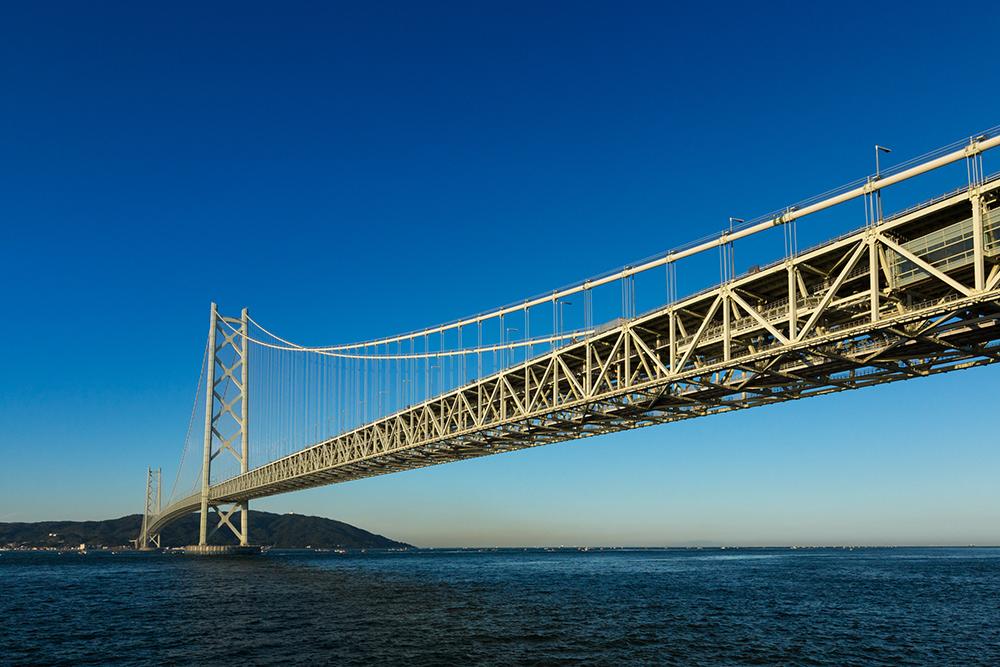 明石海峡大橋 | 観光スポット | 兵庫県公式観光サイト HYOGO!ナビ ...